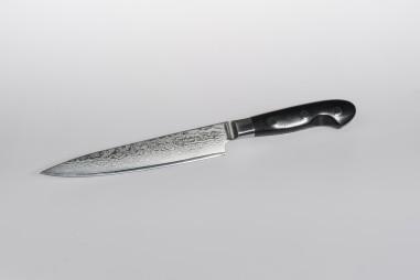 AD102 Arabescato Utility knife 16 cm...
