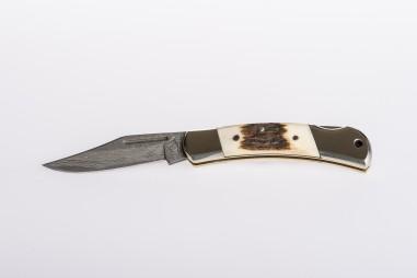 JMD432 Deer series folding knife