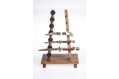 JMD433S Deer series wooden stand