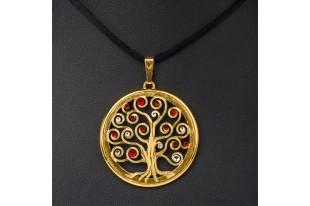 "DA840 ""Tree of life"" pendant"