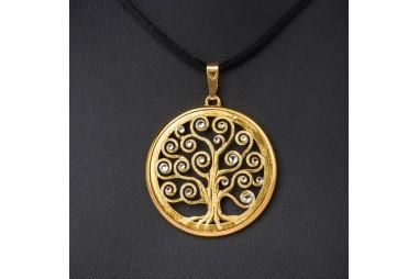 "DA843 ""Tree of life"" pendant"