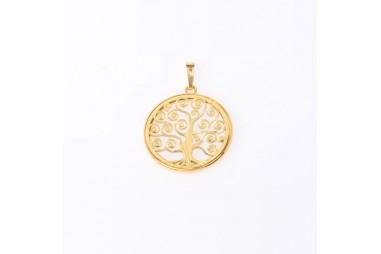 "DA854 ""Tree of life"" pendant"