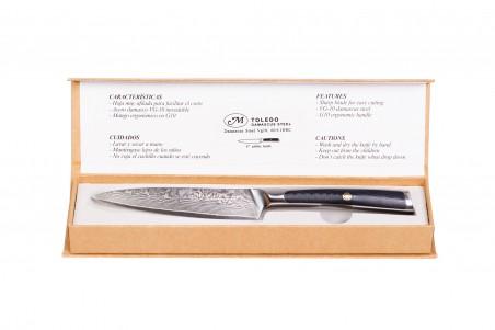 MED401 Puntilla Mediterráneo 12,5 cm