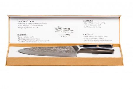 MED406 Chef Mediterráneo 20 cm