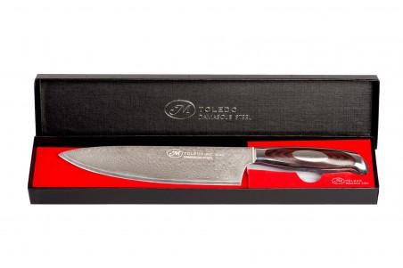 TD505 Chef Tierra 20 cm