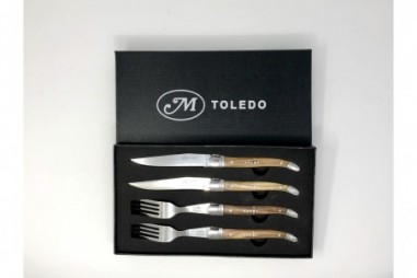 Cuchillo Tenedor LG10M