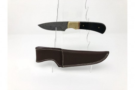 Cuchillos acero damasco artesanales - CU201AD