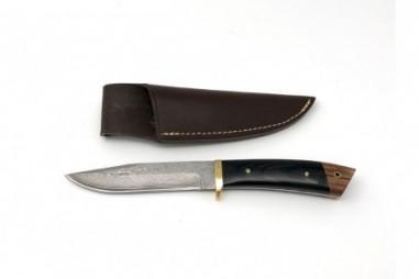 Cuchillos acero damasco artesanales - CU205AD