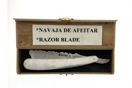Navajas de afeitar - NV05D